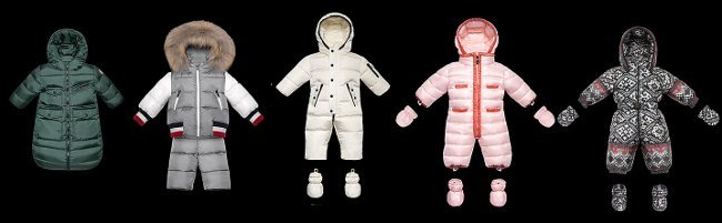 Moncler Completo Sci